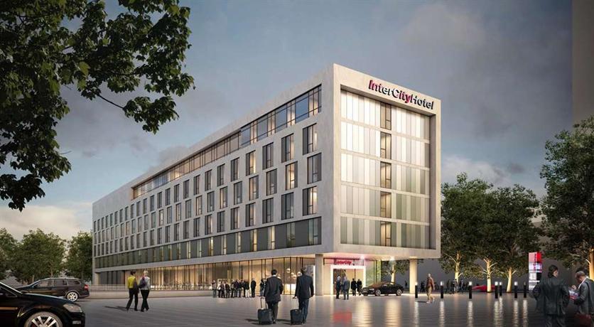 Intercityhotel Duisburg - dream vacation
