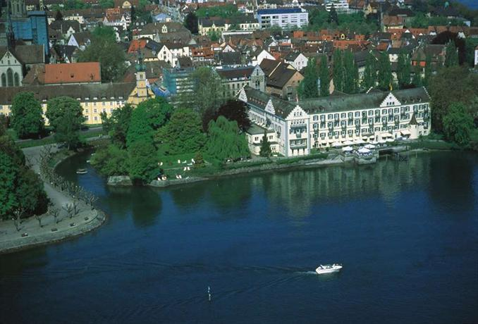 Steigenberger Inselhotel - dream vacation