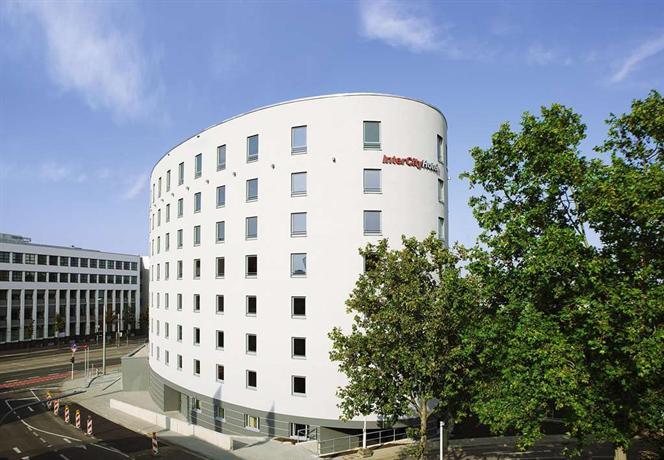 Intercityhotel Mainz - dream vacation