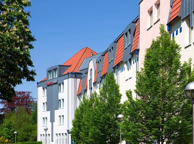 InterCity Hotel Celle - dream vacation