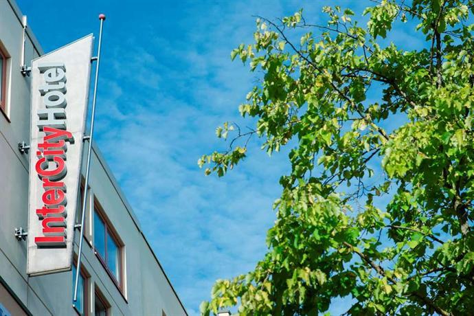 Intercityhotel Stralsund - dream vacation