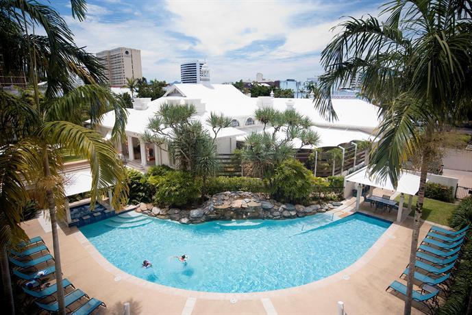 Photo: Mantra Esplanade Cairns