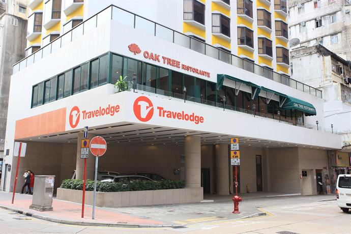Travelodge Kowloon - dream vacation