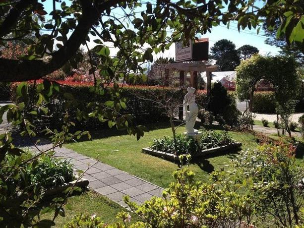 Avonleigh Guest House