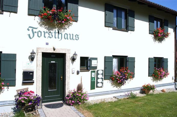 Bavarian Forest Holidays