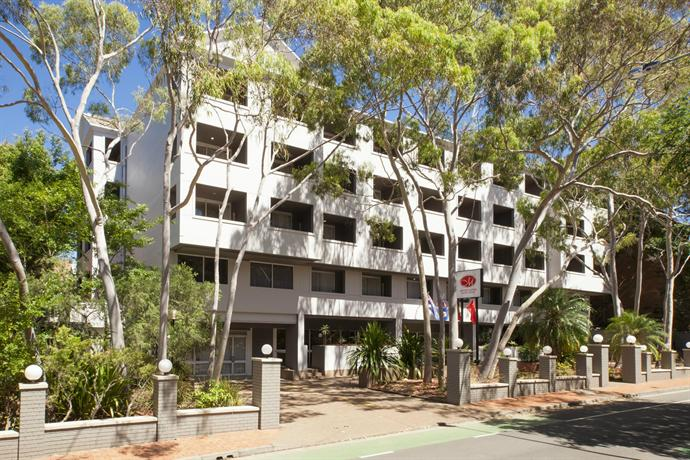 Photo: Metro Aspire Hotel Sydney