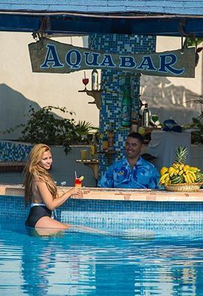 Blau Costa Verde Beach Resort Holguin - dream vacation
