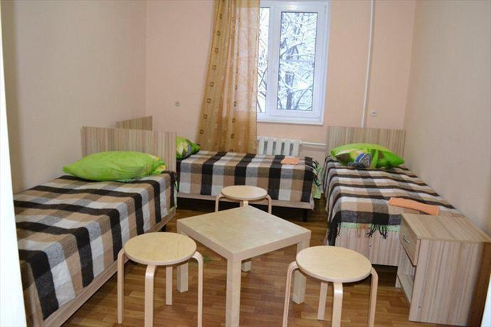 Pihtoviy Bor Hotel - dream vacation