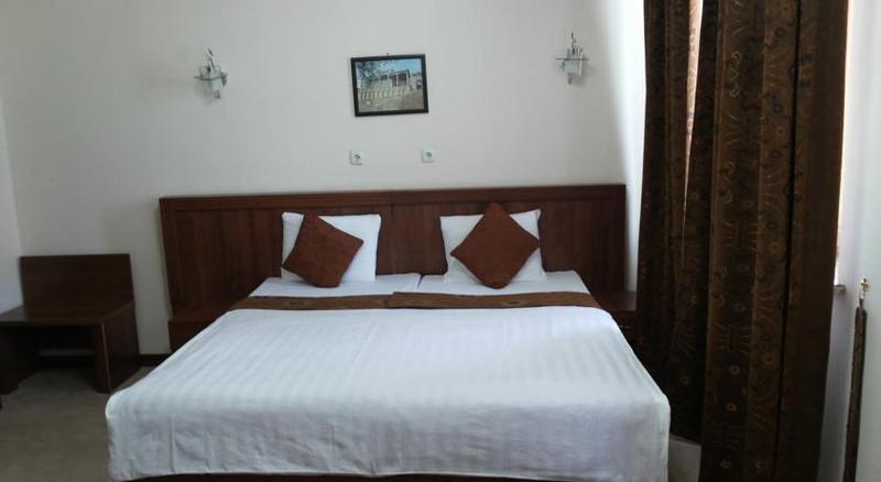 Registon Hotel - dream vacation