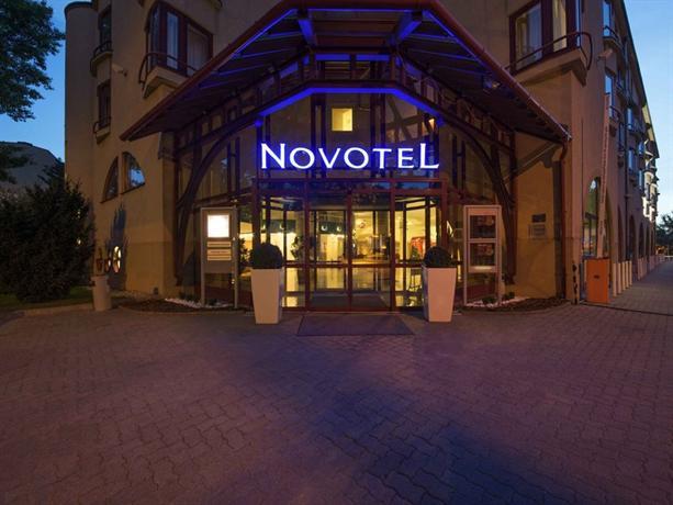 Novotel Szekesfehervar - dream vacation