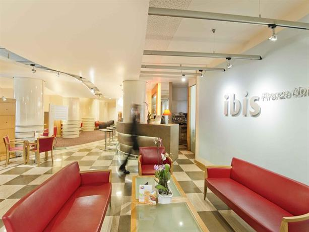 Ibis Firenze Nord Aeroporto - dream vacation