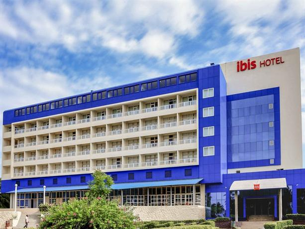 Ibis Lome Centre - dream vacation