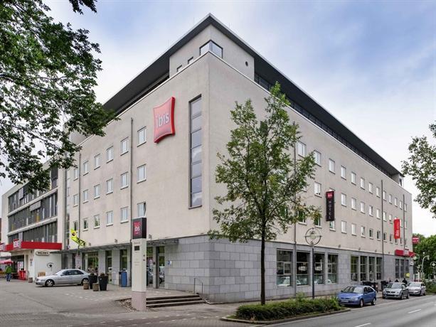 Ibis Dortmund City - dream vacation