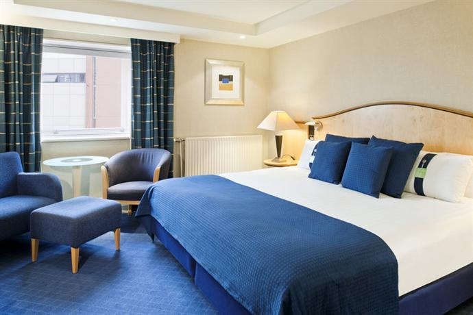 Holiday Inn Harrogate - dream vacation