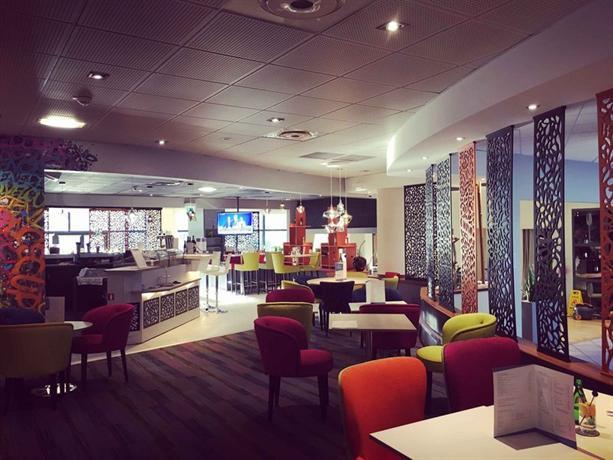 Hotel Mercure Toulouse Centre Compans - dream vacation