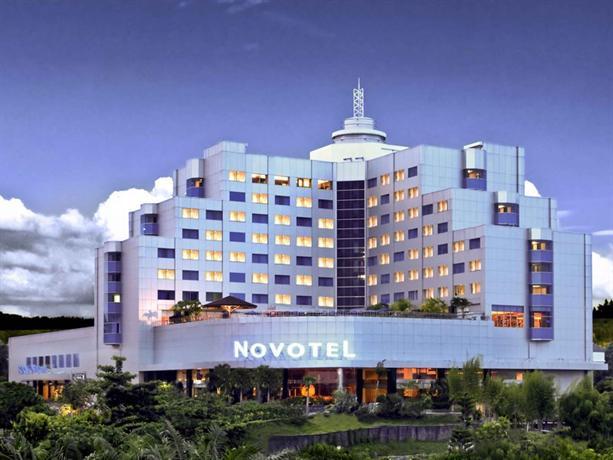 Novotel Balikpapan - dream vacation