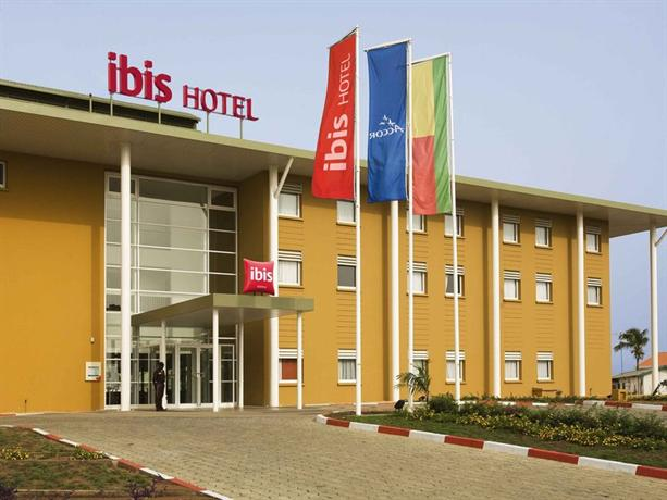Ibis Cotonou - dream vacation