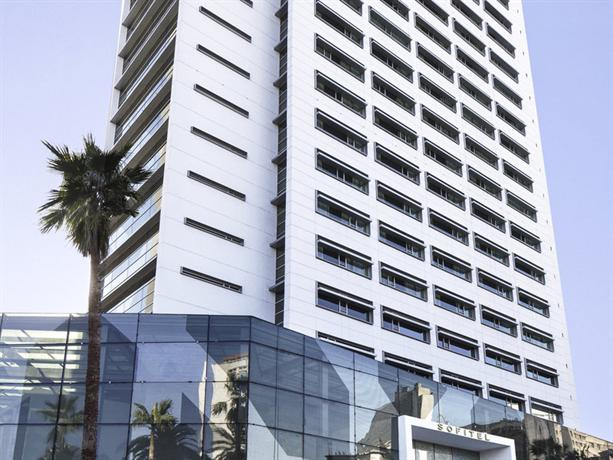 Sofitel Casablanca Tour Blanche - dream vacation