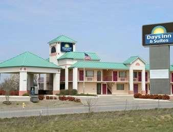 Days Inn and Suites Bentonville