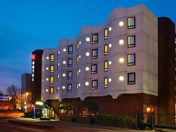 Ibis Portsmouth - dream vacation