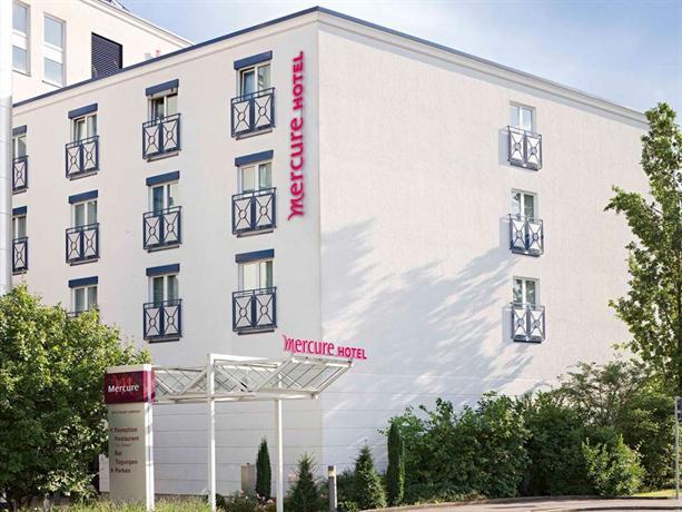Mercure Hotel Stuttgart Airport Messe - dream vacation