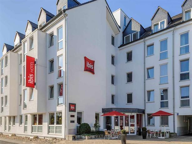 Ibis Koeln Leverkusen - dream vacation