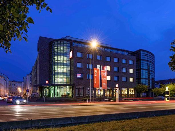 Ibis Rostock Am Stadthafen - dream vacation