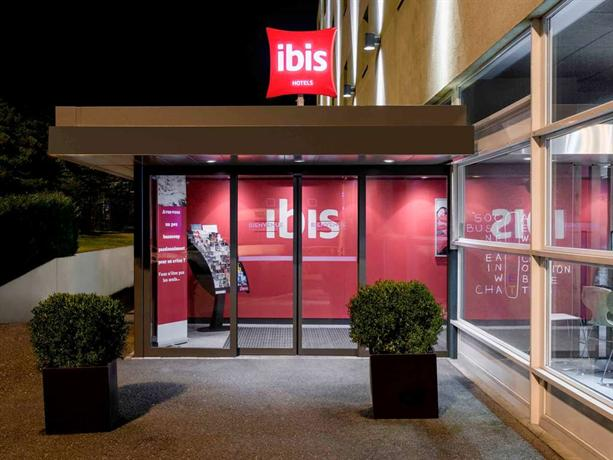 Ibis Geneve Aeroport - dream vacation