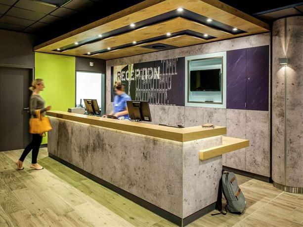 Ibis Budget Fecamp Ex Etap Hotel - dream vacation