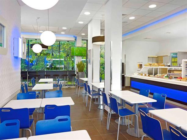 Ibis Budget Caen Gare Ex Etap Hotel - dream vacation