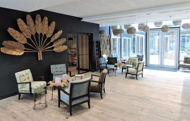 Hotel l\'Arbre Voyageur BW Premier Collection - dream vacation