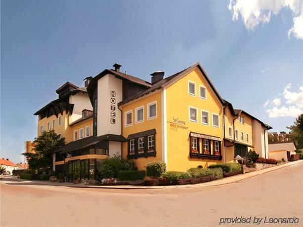 St Georg - Business Hotel - dream vacation