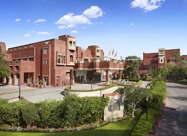 ITC Rajputana- A Luxury Collection Hotel- Jaipur