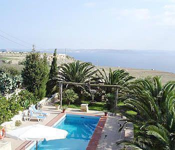 Villa Veduta - dream vacation