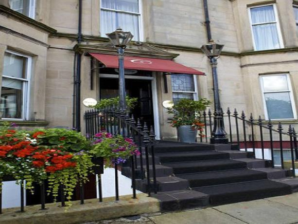 Channings Hotel an Ascend Hotel Collection Member Edinburgh - dream vacation
