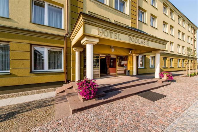 Hotel Podlasie - dream vacation