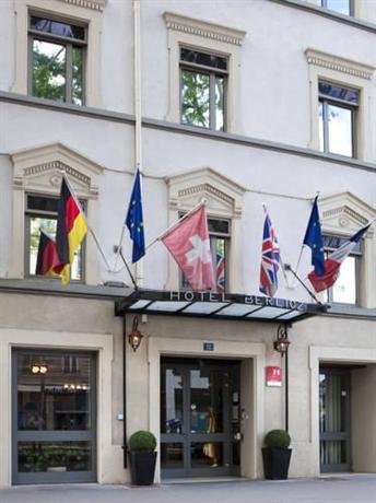 Hotel Berlioz - dream vacation
