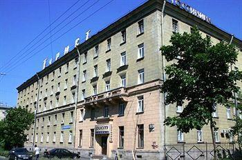 Tourist Hotel St Petersburg - dream vacation