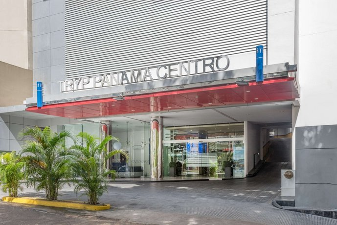 Tryp Panama Centro - dream vacation