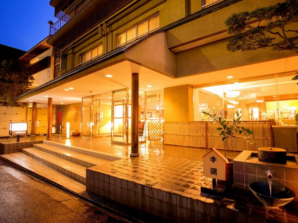 Dogo Onsen Dogo Grand Hotel - dream vacation