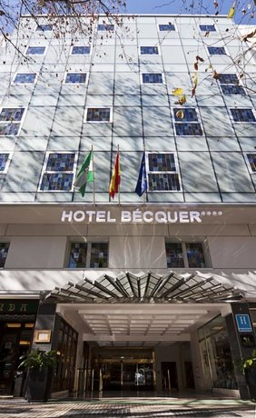 Becquer Hotel - dream vacation