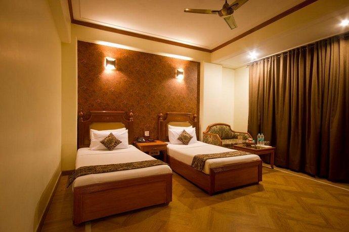 Hotel SunStar Grand - dream vacation
