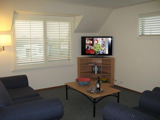 Barclay Motor Inn - dream vacation