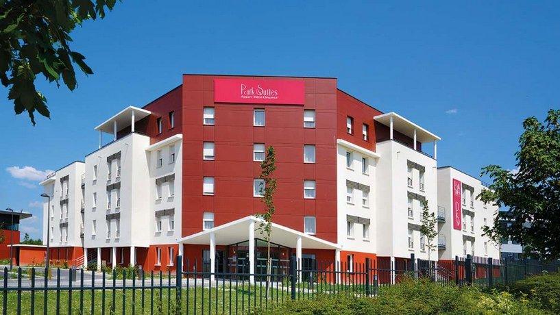 Appart'City Reims Parc des Expositions