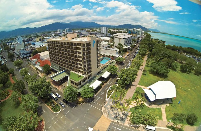 Photo: Pacific Hotel Cairns