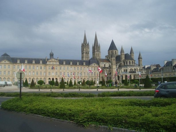 Venoix-Sleep in Normandie Images