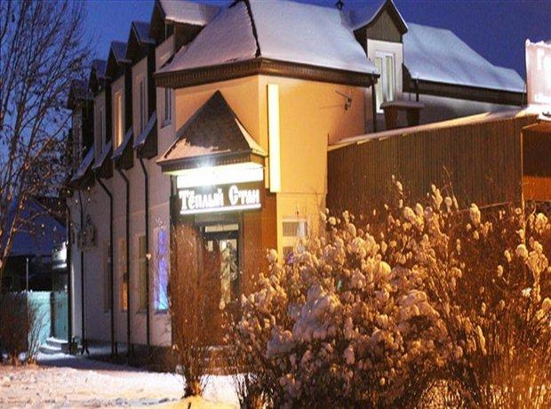 Мини-гостиница Теплый стан