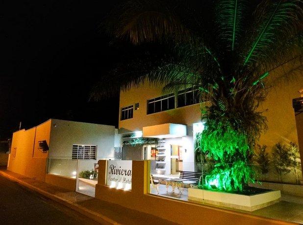 Riviera Pantanal Hotel Images