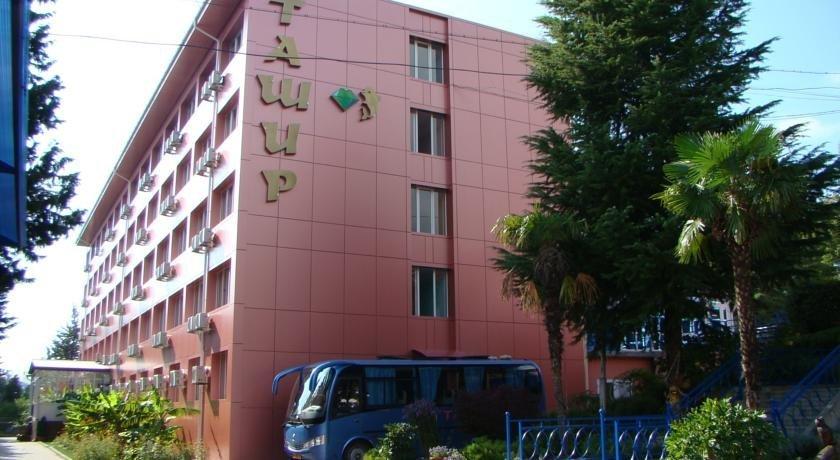 Отель Ташир Holiday Park