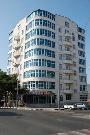 Гостиница София